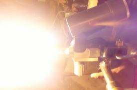 Powder Spray Equipment