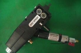 Arc Spray Equipment
